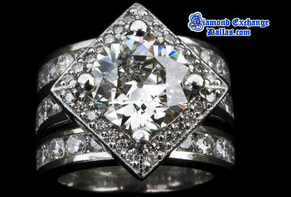Custom Jewelers in Dallas