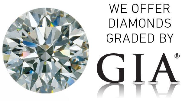 GIA Certified Diamonds in Dallas TX