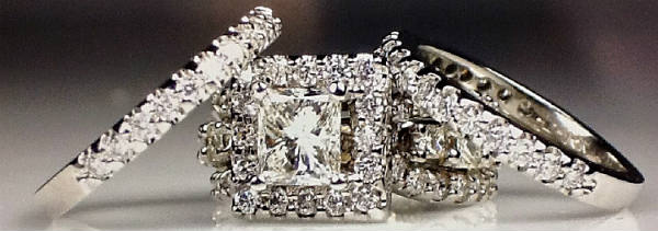 Custom Jewelers Dallas TX