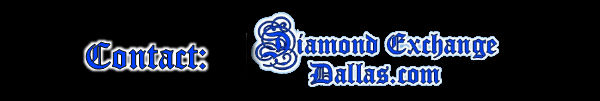dallas diamond jewelry exchange contact