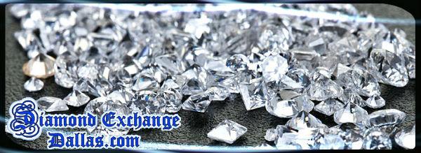 Dallas Loose Diamonds