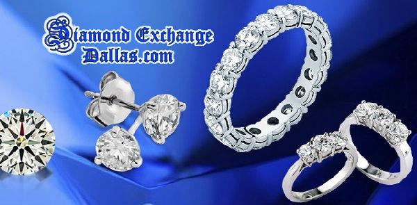 Jewelry Stores Dallas TX