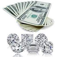 Sell Diamonds Dallas TX