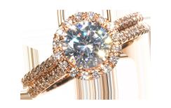Custom Diamond Jewelers Dallas