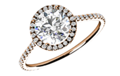 Engagement Ring Jewelers Dallas