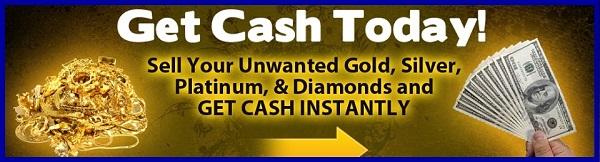 Cash for Gold Dallas TX