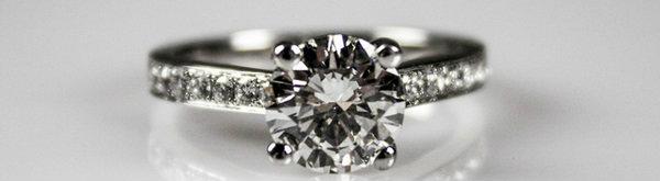 Dallas Diamond Ring Store