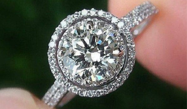 diamond rings dallas