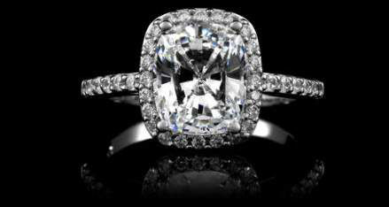 Dallas Engagement Ring Store