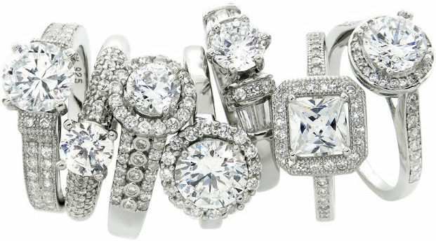 Dallas Wholesale Engagement Rings