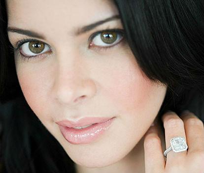 Diamond Exchange Dallas Engagement Rings