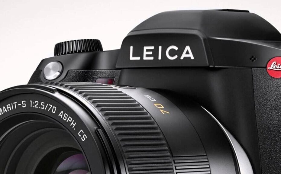 10 Most Expensive Cameras in the World Leica Camera