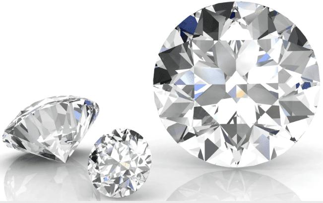 Lab Created Diamonds Dallas