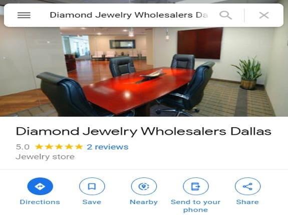 Diamond-Exchange-Dallas-Google-Reviews