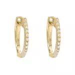 Diamond-Jewelry-Wholesale-Huggies-Earrings