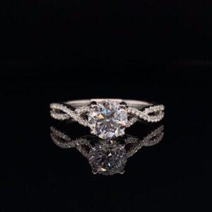 LG101-972450-14K-White-Gold-Lab-Grown-Engagement-Ring-1.0-ct.-E-SI2-IGI-Round-Brilliant-1.17CTW--768x768