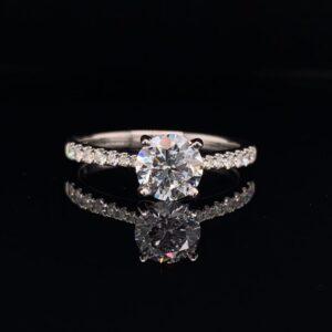 LG102-971999-14K-White-Gold-Lab-Grown-Engagement-Ring-1.0-ct.-G-SI2-IGI-Round-Brilliant-1.19-CTW-768x768