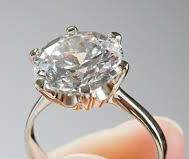 Engagement Ring Dallas