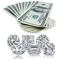 Sell Diamonds Dallas TX